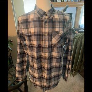 Boys Cherokee long sleeve shirt. NWT